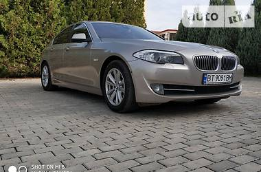 BMW 525 2013 в Херсоне