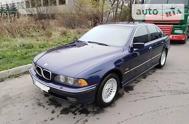 BMW 525 1996 в Львове
