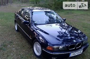 BMW 525 1999 в Житомире