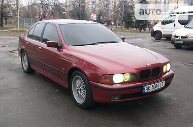 BMW 525 1996 в Кривом Роге