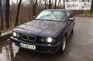 BMW 525 1995 в Кривом Роге