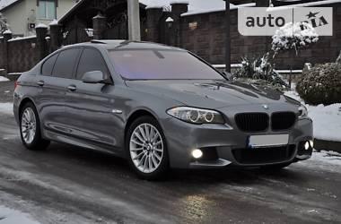 BMW 525 2013 в Ровно