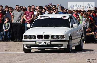 BMW 525 1994 в Донецке