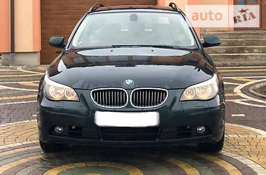 BMW 525 2006 в Снятине