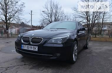 BMW 525 2005 в Геническе