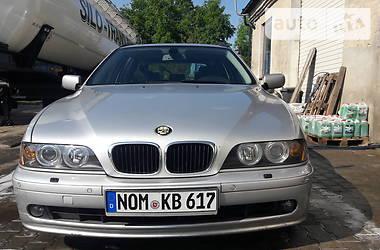 BMW 525 2002 в Горохове