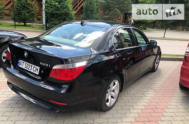 BMW 525 2007 в Калуше
