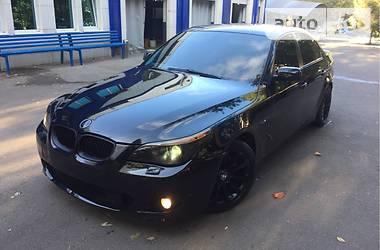 BMW 525 2005 в Одессе