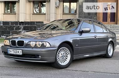 BMW 525 2002 в Одессе