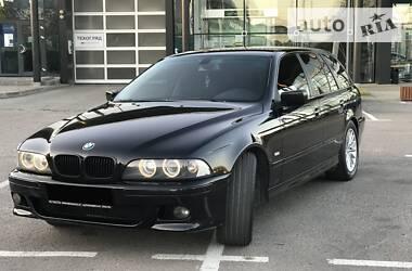 BMW 525 2001 в Луцке