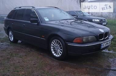 BMW 525 1997 в Камне-Каширском
