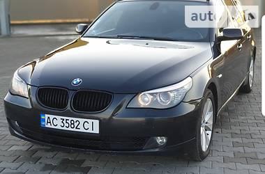 BMW 525 2009 в Луцке