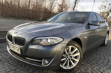 BMW 525 2011 в Золочеве