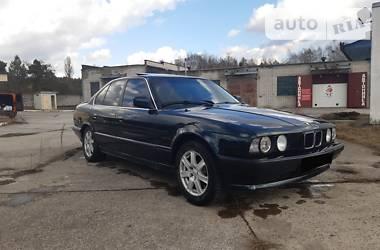 BMW 525 1991 в Нетешине