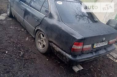 BMW 525 1989 в Жмеринке