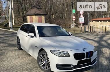 BMW 525 2013 в Черновцах