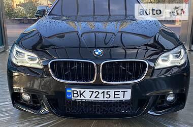 BMW 525 2016 в Ровно