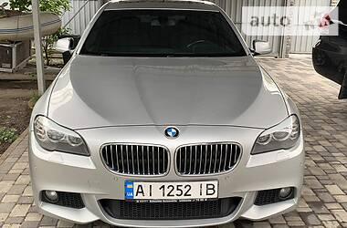 BMW 525 2012 в Броварах
