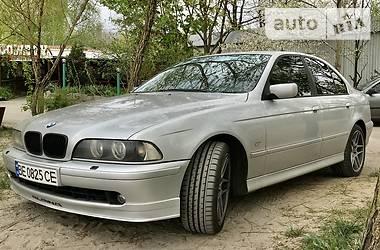 BMW 525 2001 в Николаеве