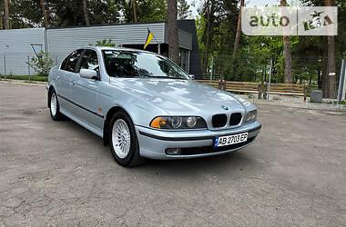 BMW 525 1997 в Виннице