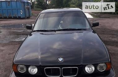 BMW 525 1994 в Червонограде
