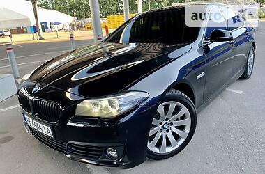 BMW 525 2014 в Днепре