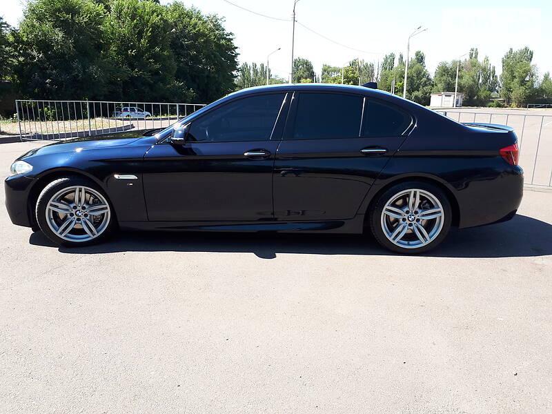 BMW 525 2014 в Кривом Роге