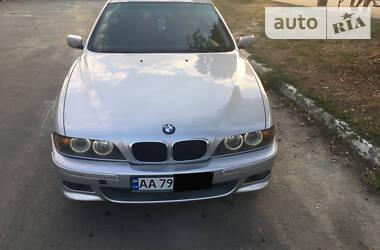 BMW 525 2001 в Киеве