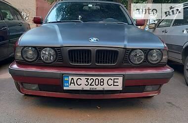 BMW 525 1995 в Луцке