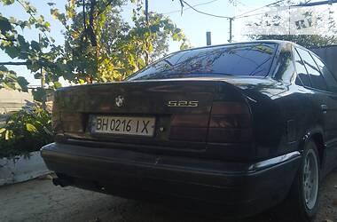 BMW 525 1990 в Одессе