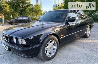 BMW 525 1994 в Николаеве