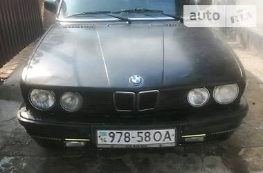 BMW 525 1985 в Херсоне