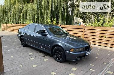 BMW 525 2002 в Ровно