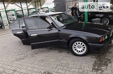 BMW 525 1995 в Борщеве