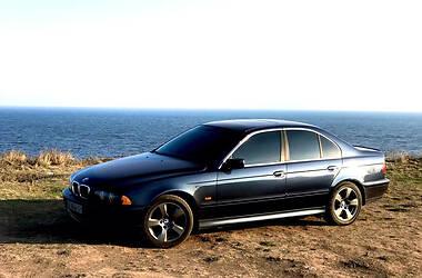 BMW 525 2002 в Николаеве