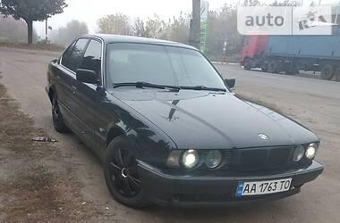 BMW 525 1994 в Лохвице