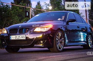 BMW 525 2004 в Киеве