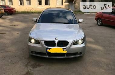 BMW 525 2004 в Покровске