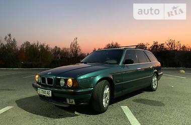BMW 525 1995 в Черновцах