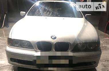 BMW 525 2000 в Львове
