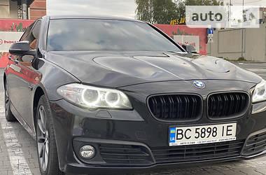 BMW 525 2015 в Львове