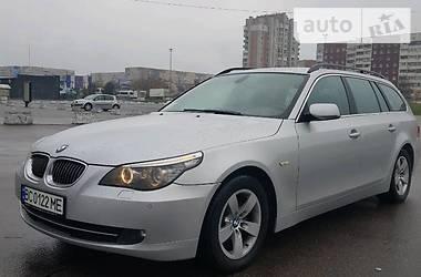 BMW 525 2005 в Львове