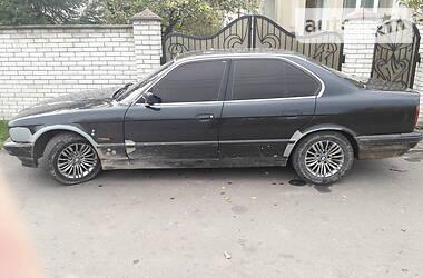 BMW 525 1995 в Львове