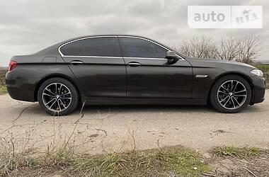 BMW 525 2014 в Запорожье