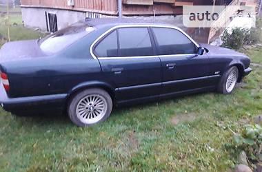 BMW 525 1994 в Славском