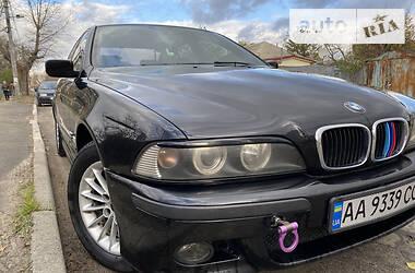 BMW 525 2000 в Киеве