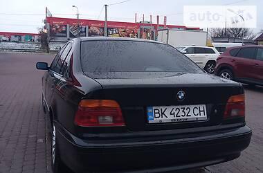 BMW 525 2001 в Ровно