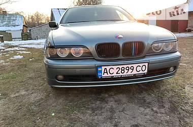 BMW 525 2001 в Камне-Каширском