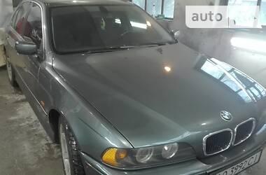 BMW 525 2003 в Рахове