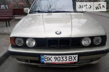 BMW 525 1991 в Ивано-Франковске